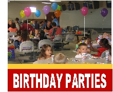 Reserve Your Party Here